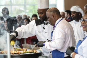 Prince George's Community College Uses Gap Analysis to Deliver Relevant Programs