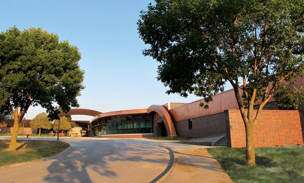 Southeast Community College's Lincoln Campus